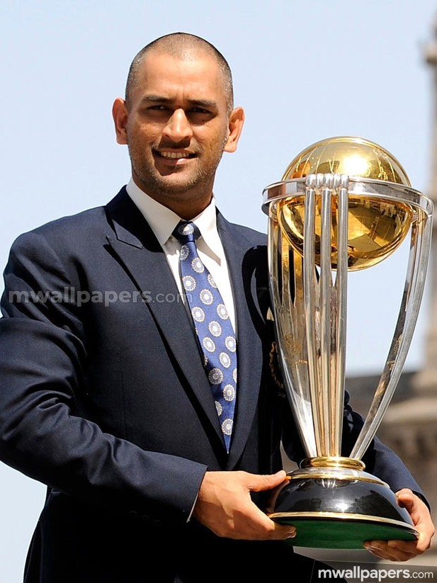 MS Dhoni HD Photos & Wallpapers (1080p) (13830) - MS Dhoni