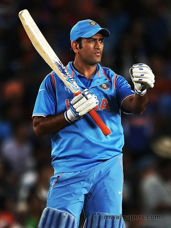 MS Dhoni HD Photos & Wallpapers (1992) - MS Dhoni