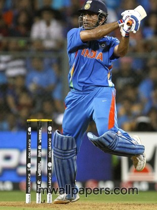 MS Dhoni HD Photos & Wallpapers (1970) - MS Dhoni