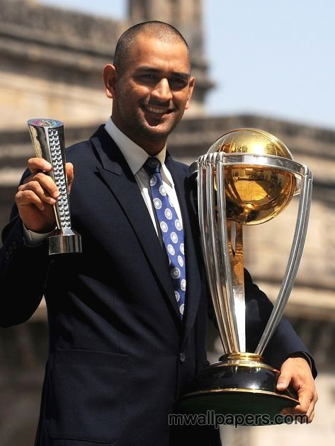 MS Dhoni HD Photos & Wallpapers (1993) - MS Dhoni