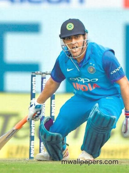 MS Dhoni HD Photos & Wallpapers (1968) - MS Dhoni