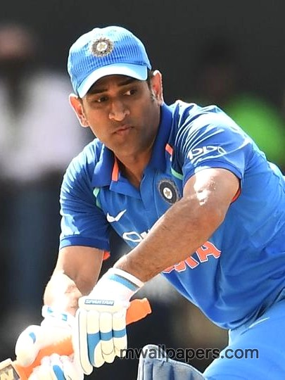 MS Dhoni HD Photos & Wallpapers (1989) - MS Dhoni