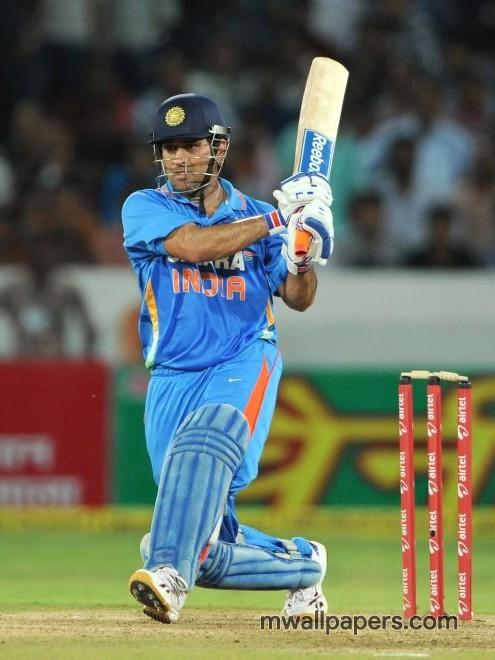 MS Dhoni HD Photos & Wallpapers (1971) - MS Dhoni