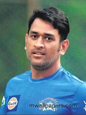 MS Dhoni HD Photos & Wallpapers (1937) - MS Dhoni