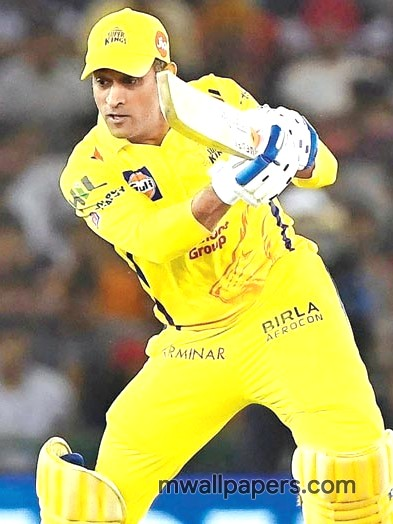 MS Dhoni HD Photos & Wallpapers (1983) - MS Dhoni