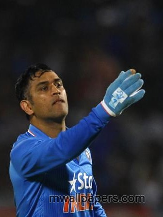 MS Dhoni HD Photos & Wallpapers (1936) - MS Dhoni