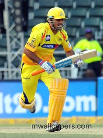MS Dhoni HD Photos & Wallpapers (1991) - MS Dhoni