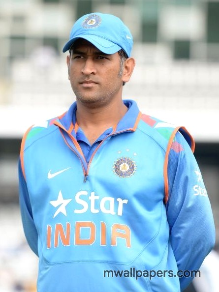 MS Dhoni HD Photos & Wallpapers (1953) - MS Dhoni