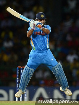 MS Dhoni Best HD Photos (1080p)