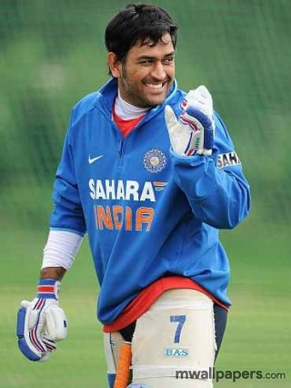 MS Dhoni HD Photos & Wallpapers