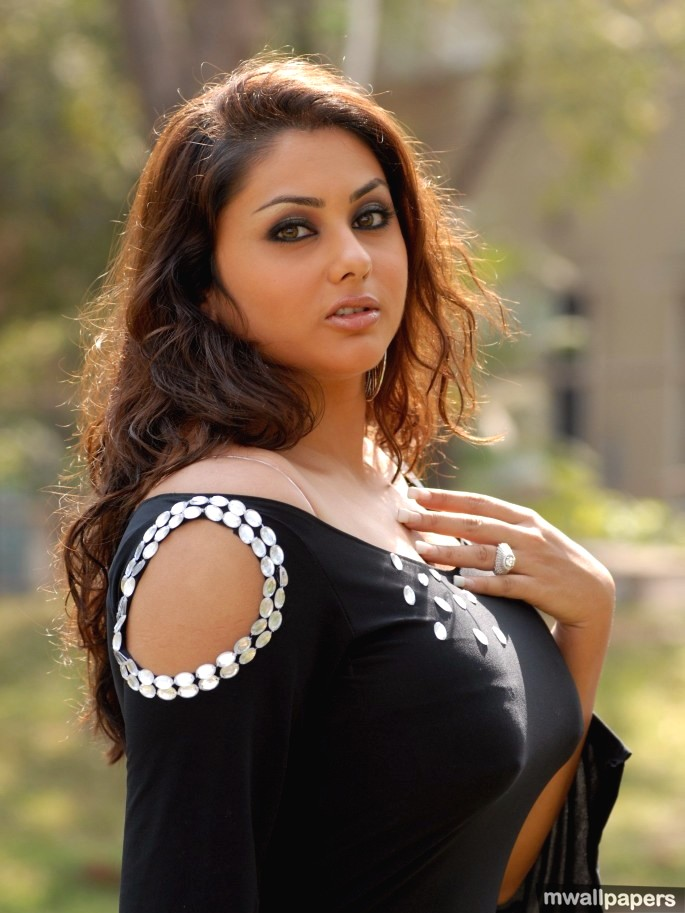Namitha Cute HD Photos (1080p) (10766) - Namitha