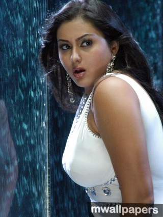 Namitha Cute HD Photos (1080p)