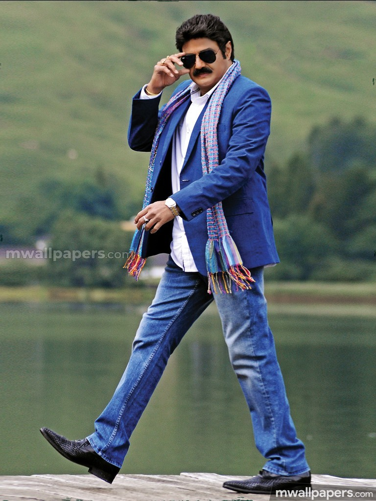 Nandamuri Balakrishna HD Photos & Wallpapers (1080p) (26130) - Nandamuri Balakrishna