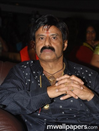 Nandamuri Balakrishna HD Photos & Wallpapers (1080p)