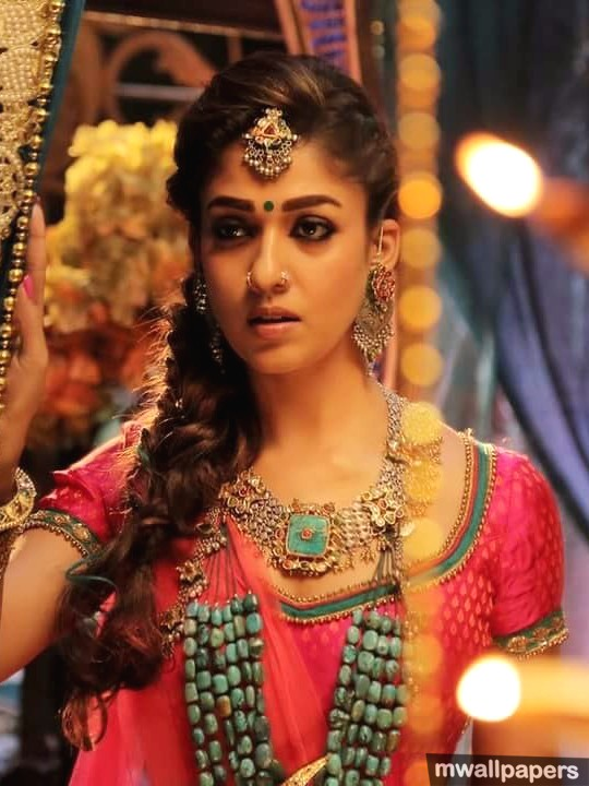Nayanthara Beautiful HD Photoshoot Stills (1080p) (9372) - Nayanthara