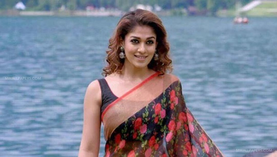 Nayanthara HD Wallpapers (Desktop Background / Android / iPhone) (1080p, 4k) (43456) - Nayanthara