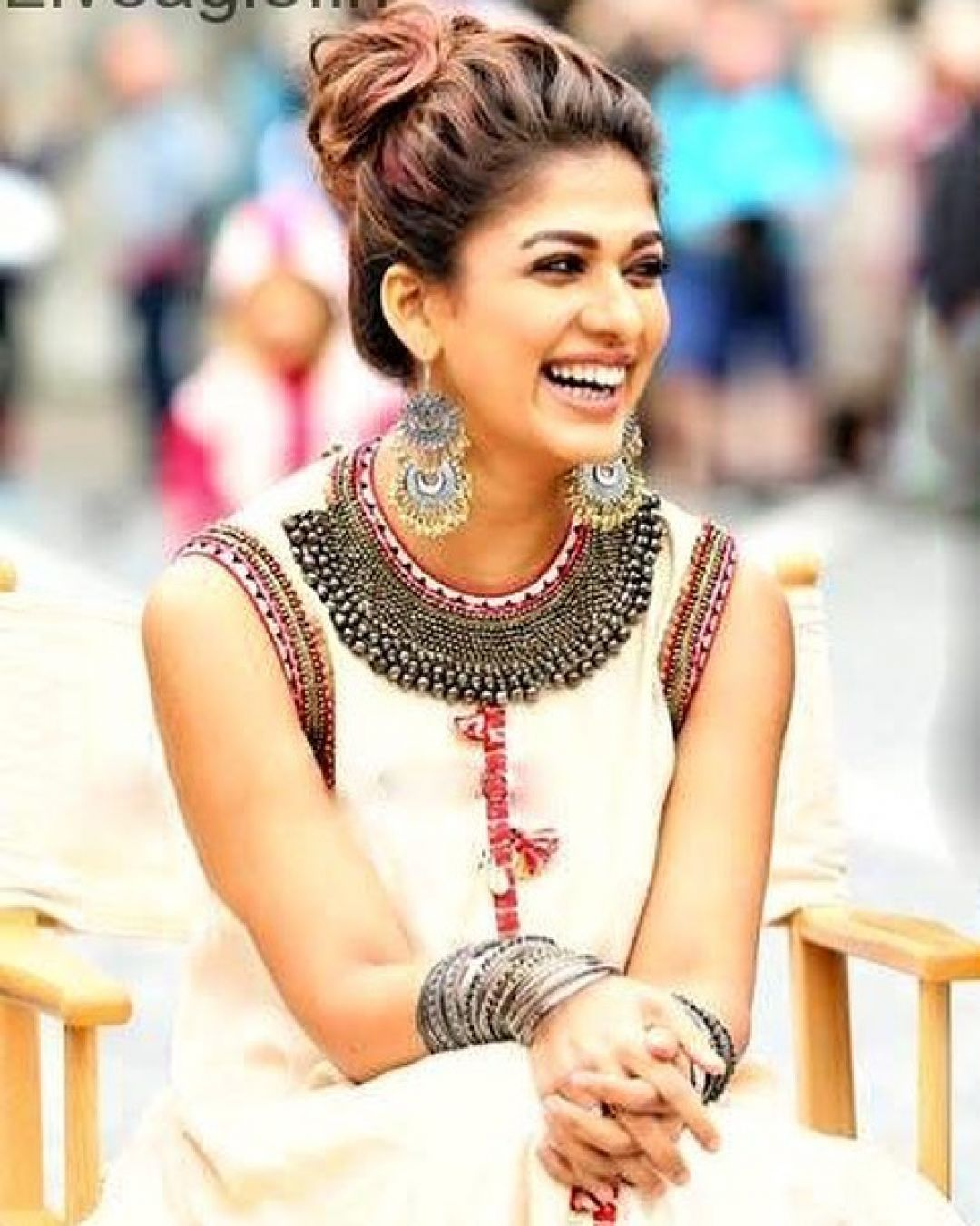 Nayanthara HD Wallpapers (Desktop Background / Android / iPhone) (1080p, 4k) (44393) - Nayanthara