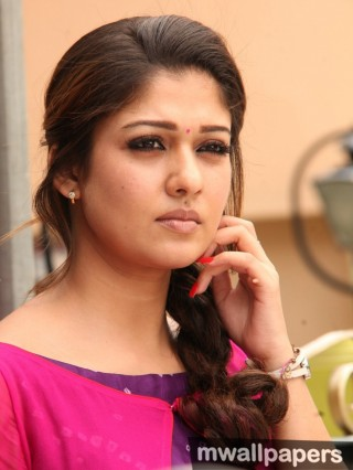 Nayanthara Beautiful HD Photoshoot Stills (1080p)