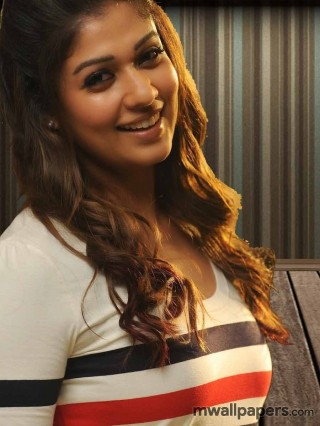 Nayanthara HD Image Wallpapers
