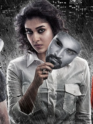 Nayanthara images in Imaikkaa Nodigal