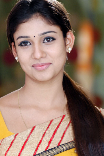 Nayanthara Wallpaper HD