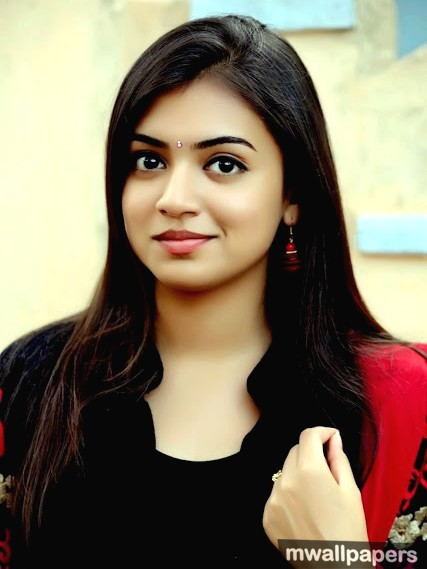 Nazriya Nazim Beautiful Cute HD Photos (1080p) (7330) - Nazriya Nazim
