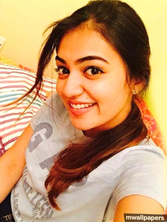 Nazriya Nazim Beautiful Cute HD Photos (1080p) (7361) - Nazriya Nazim