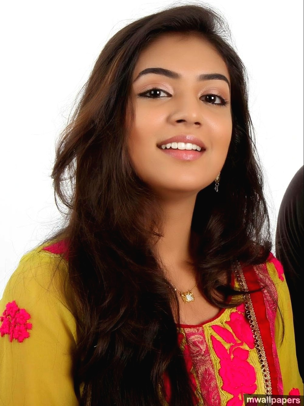 Nazriya Nazim Beautiful Cute HD Photos (1080p) (7344) - Nazriya Nazim