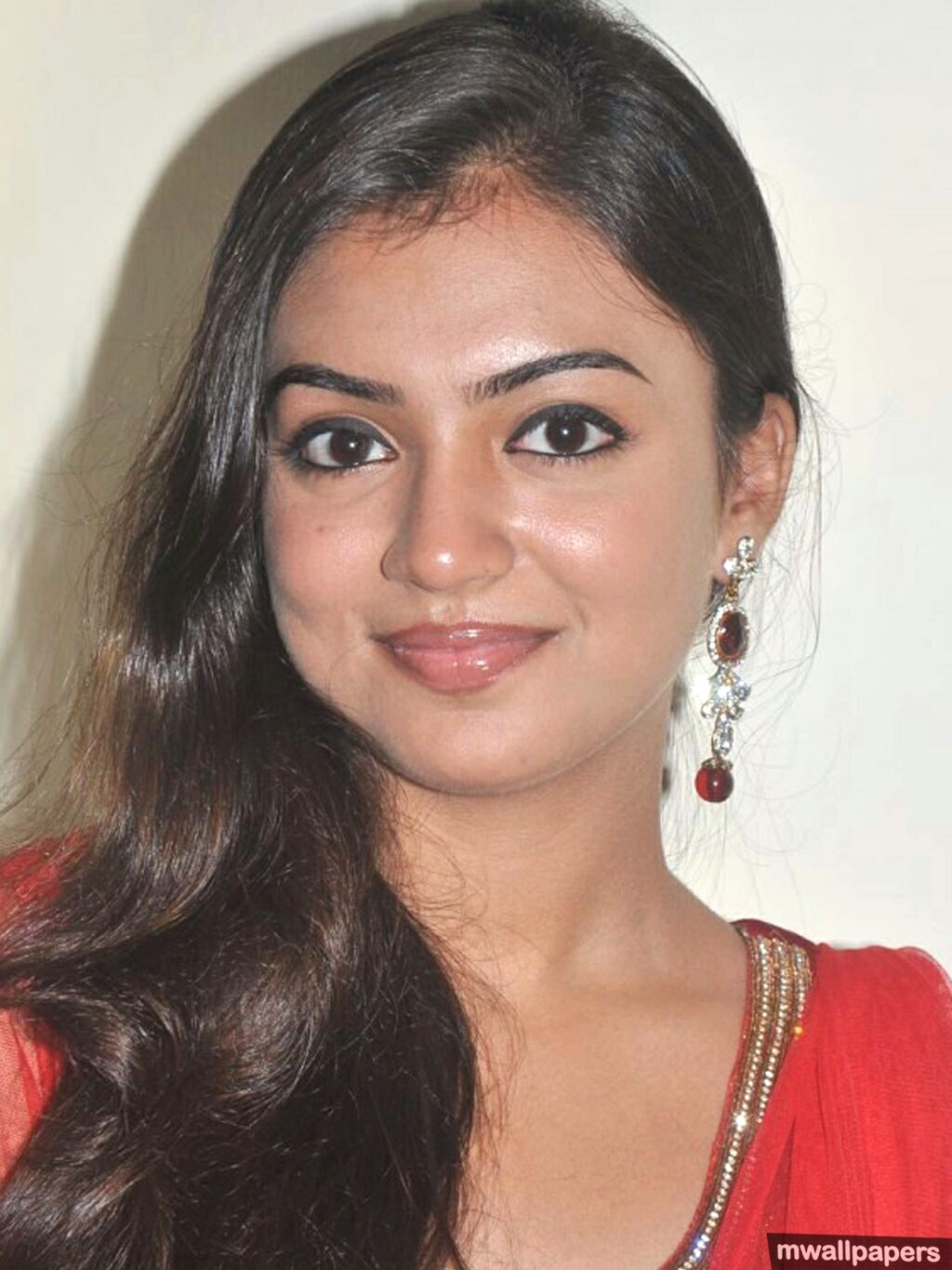 Nazriya Nazim Beautiful Cute HD Photos (1080p) (7342) - Nazriya Nazim