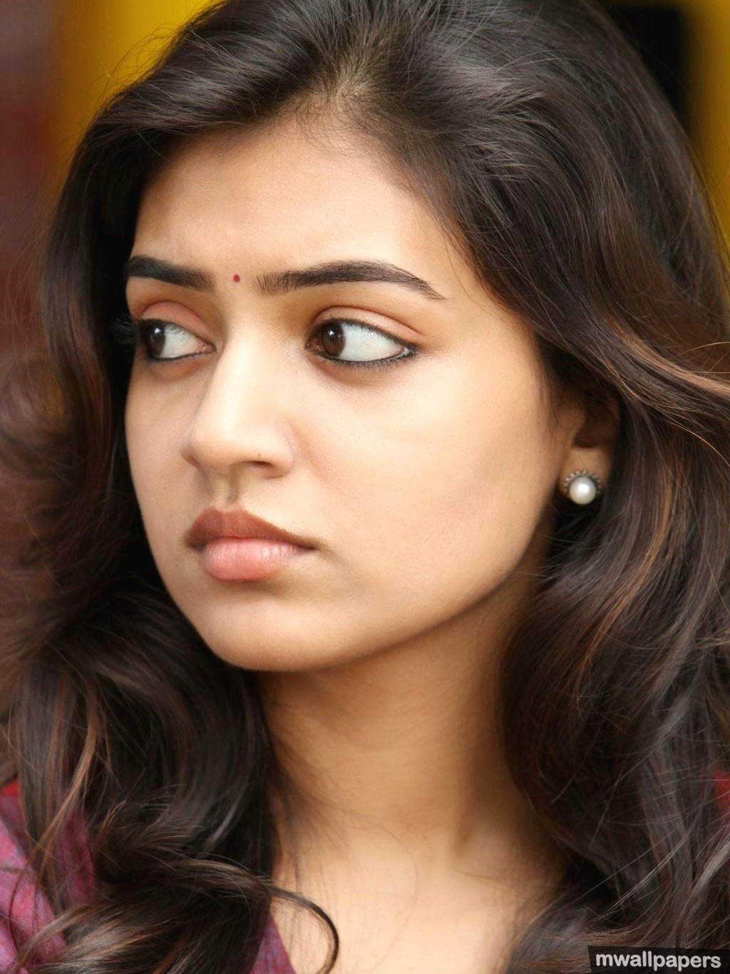 Nazriya Nazim Beautiful Cute HD Photos (1080p) (7308) - Nazriya Nazim
