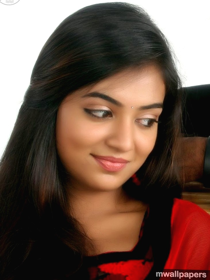 Nazriya Nazim Beautiful Cute HD Photos (1080p) (7345) - Nazriya Nazim