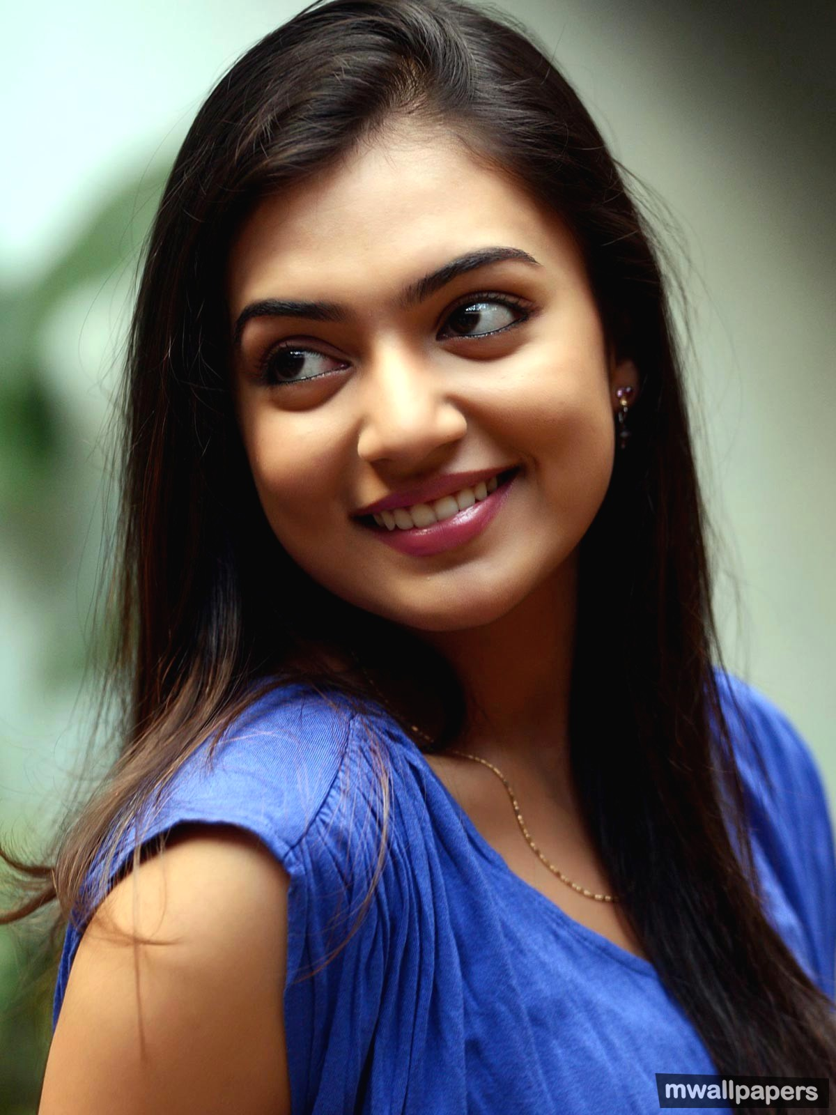 Nazriya Nazim Beautiful Cute HD Photos (1080p) (7297) - Nazriya Nazim