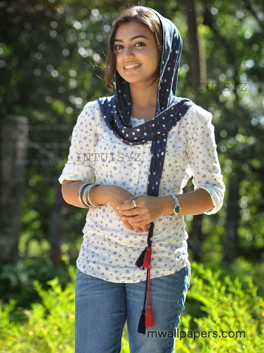 Nazriya Nazim HD Photos & Wallpapers (1885) - nazriya, nazriya nazim, kollywood, mollywood, actress