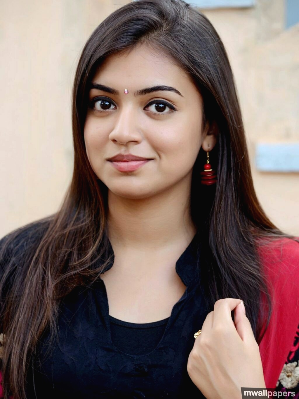 Nazriya Nazim Latest HD Photoshoot Stills (1080p) (7430) - Nazriya Nazim