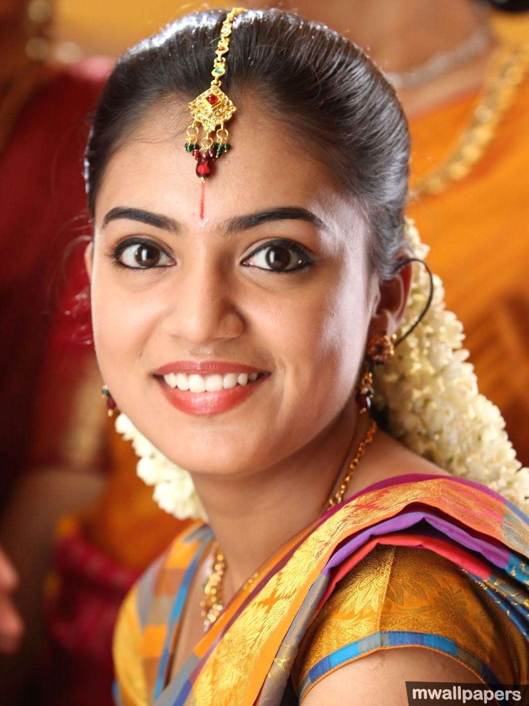 Nazriya Nazim Latest HD Photoshoot Stills (1080p) (7381) - Nazriya Nazim