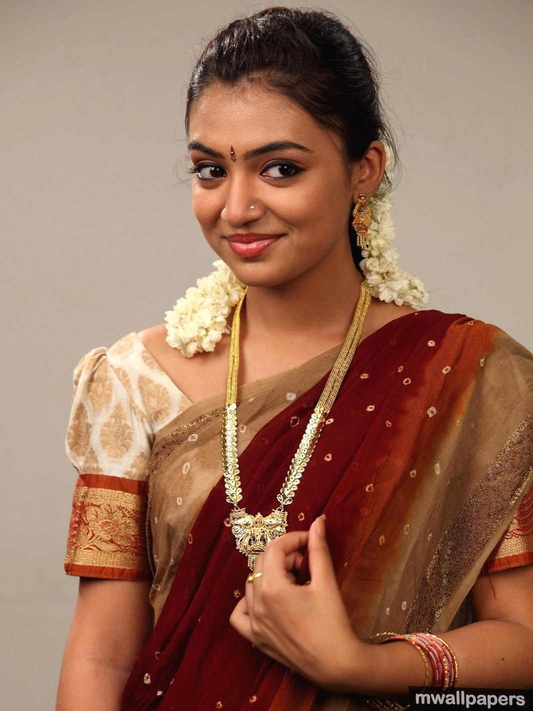 Nazriya Nazim Latest HD Photoshoot Stills (1080p) (7411) - Nazriya Nazim