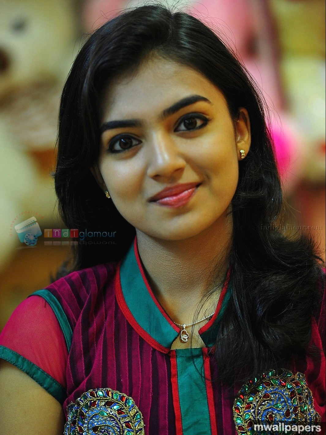 Nazriya Nazim Latest HD Photoshoot Stills (1080p) (7446) - Nazriya Nazim