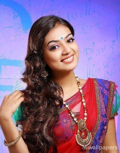 Nazriya Nazim Latest HD Photoshoot Stills (1080p) (7449) - Nazriya Nazim