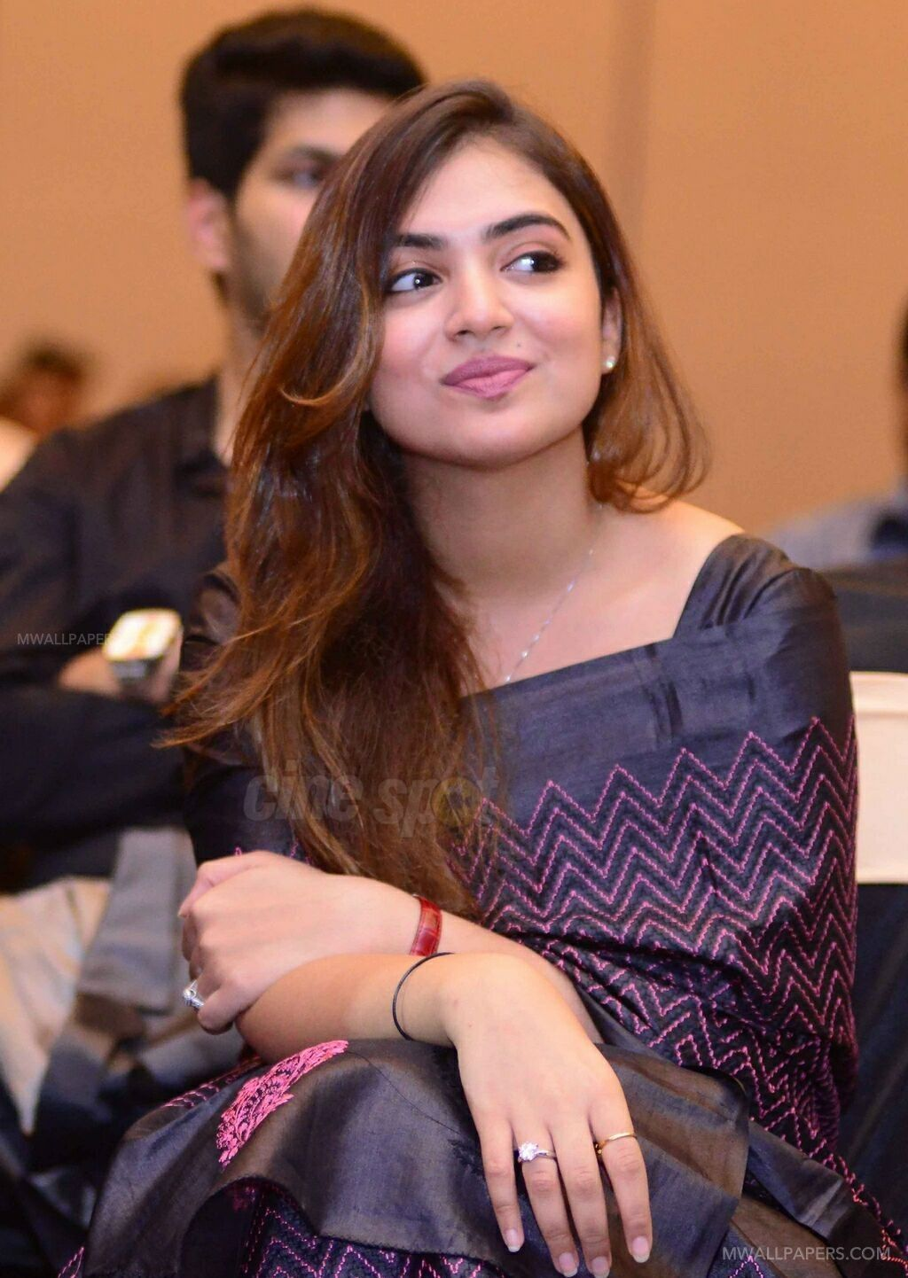 Nazriya Nazim Latest HD Photoshoot Stills (1080p) (7433) - Nazriya Nazim