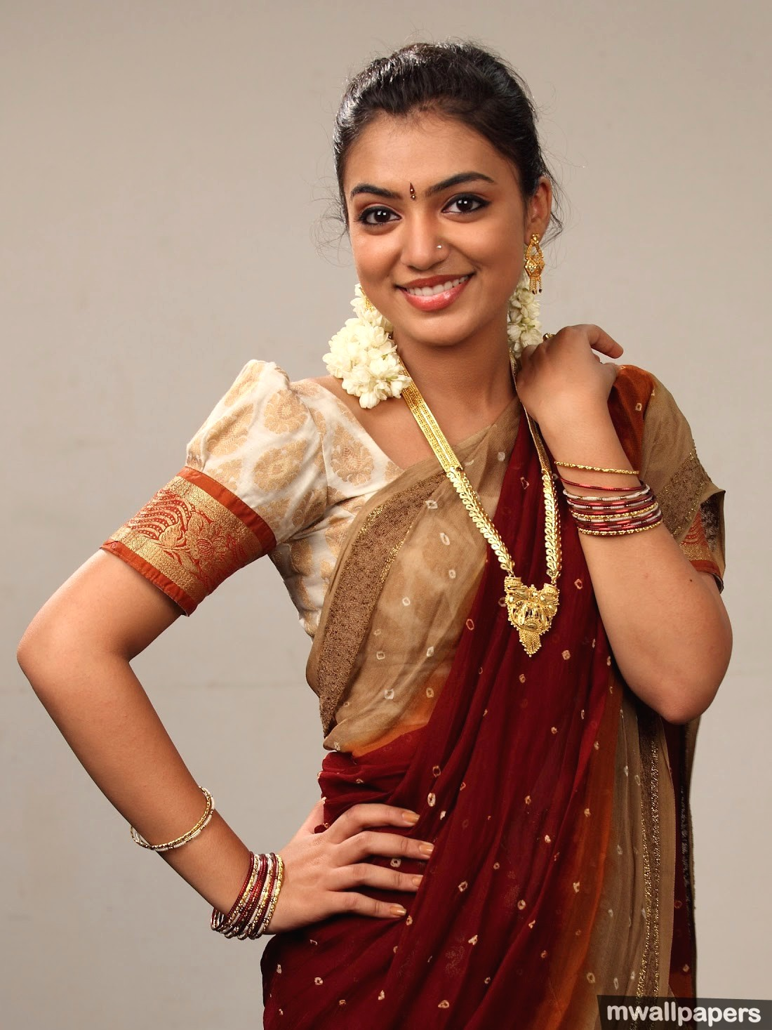 Nazriya Nazim Latest HD Photoshoot Stills (1080p) (7407) - Nazriya Nazim