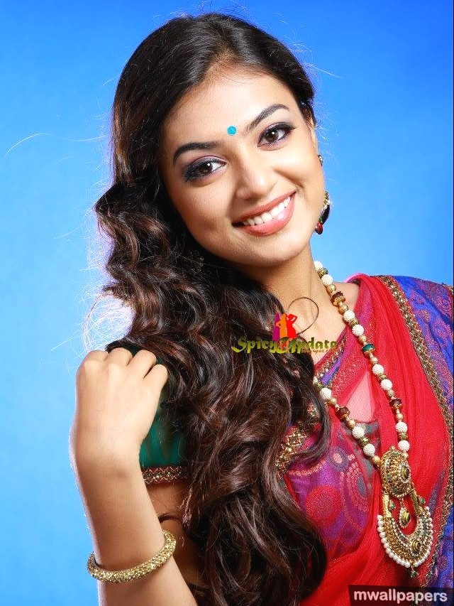 Nazriya Nazim Latest HD Photoshoot Stills (1080p) (7448) - Nazriya Nazim