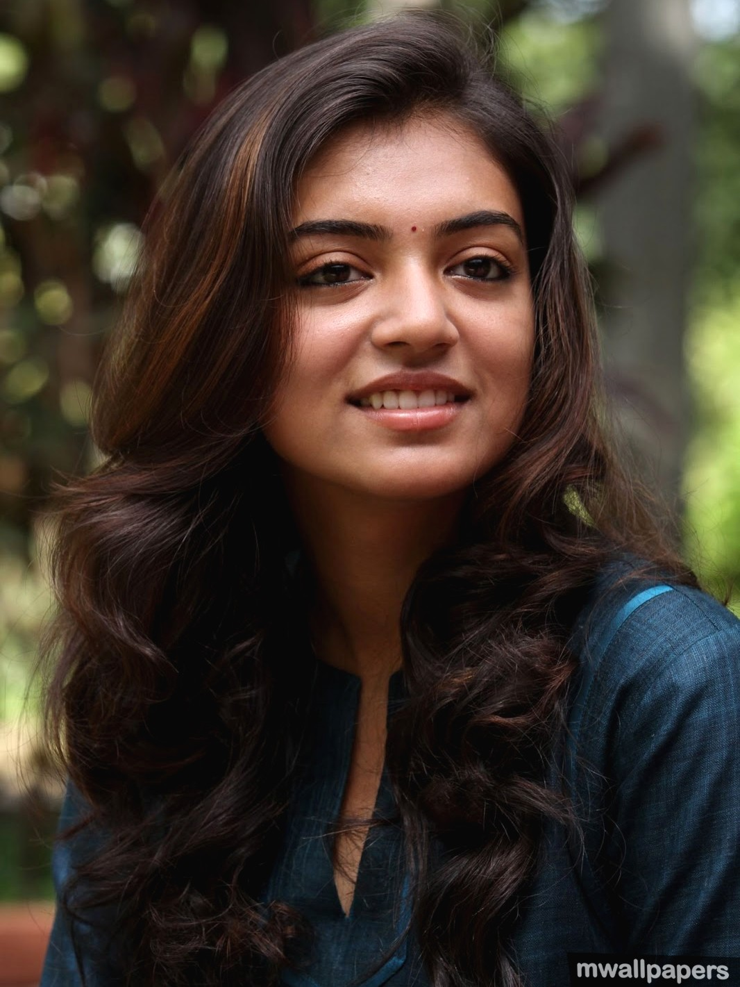 Nazriya Nazim Latest HD Photoshoot Stills (1080p) (7410) - Nazriya Nazim