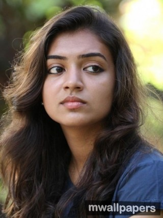 Nazriya Nazim Beautiful Cute HD Photos (1080p)
