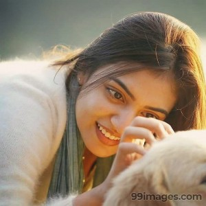 Nazriya Nazim HD Wallpapers (Desktop Background / Android / iPhone) (1080p, 4k)