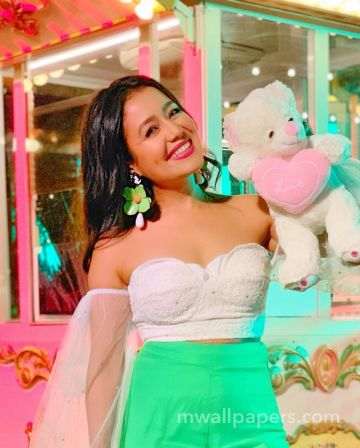 Neha Kakkar HD Wallpapers (Desktop Background / Android / iPhone) (1080p, 4k)