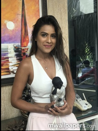 Beautiful Nia Sharma HD Photos