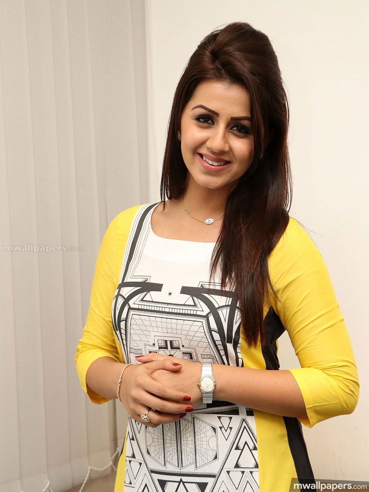 Nikki Galrani Beautiful HD Photos (1080p) (14717) - Nikki Galrani