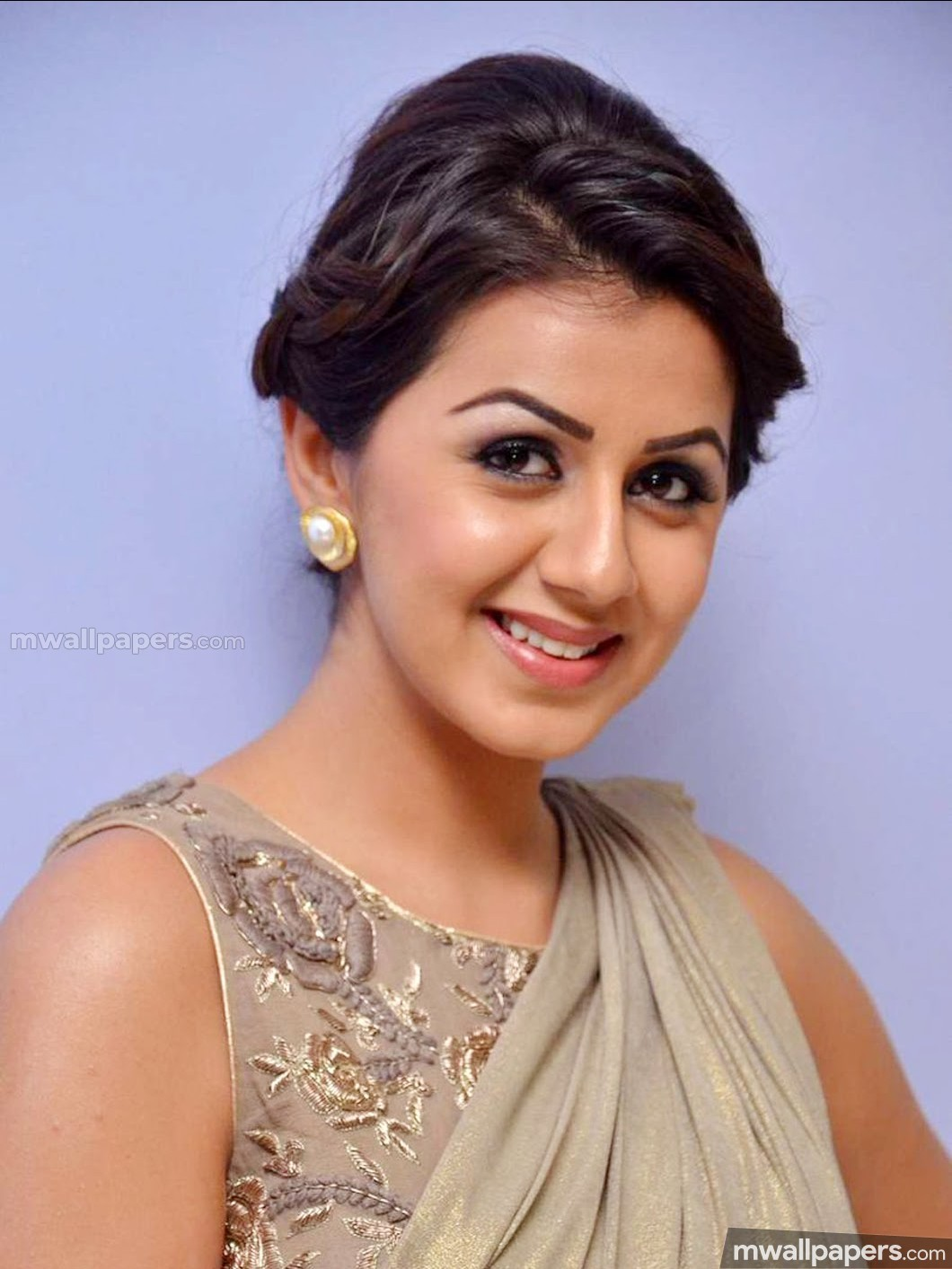 Nikki Galrani Beautiful HD Photos (1080p) (14726) - Nikki Galrani