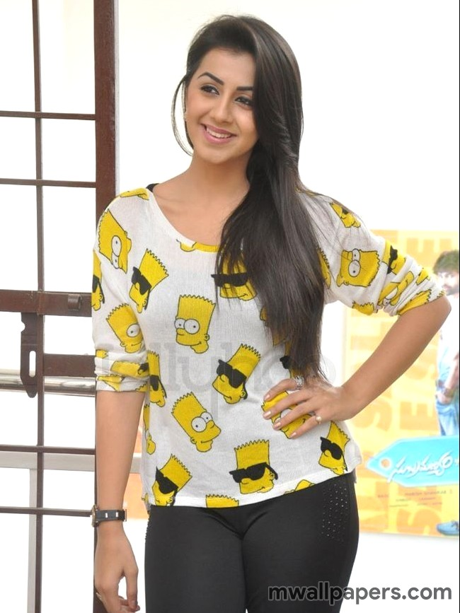 Nikki Galrani Latest HD Photos (1080p) (5244) - Nikki Galrani