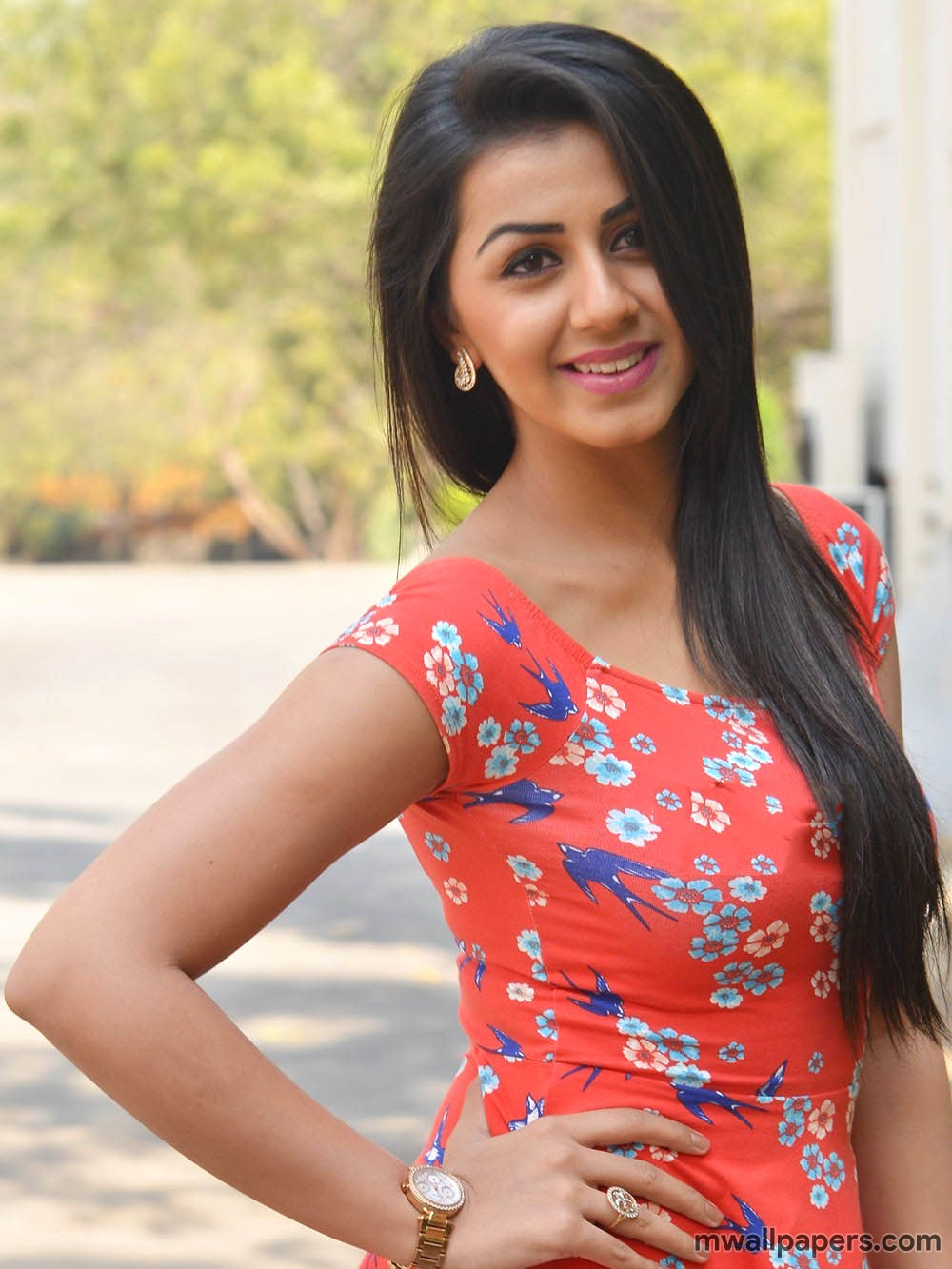 Nikki Galrani Latest HD Photos (1080p) - nikki,nikki galrani,actress,kollywood,mollywood,tollywood